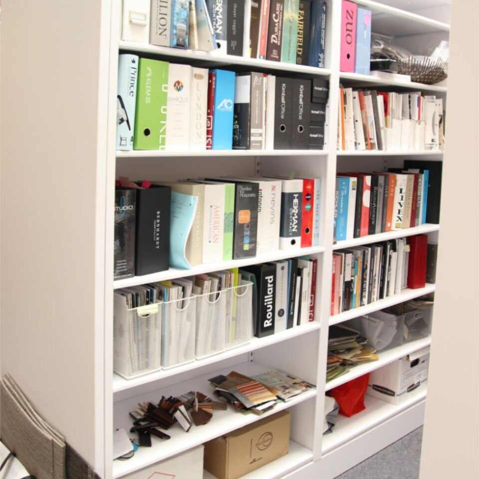 Storage Shelving (19)