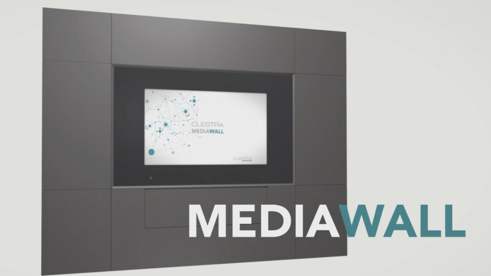 Media Wall