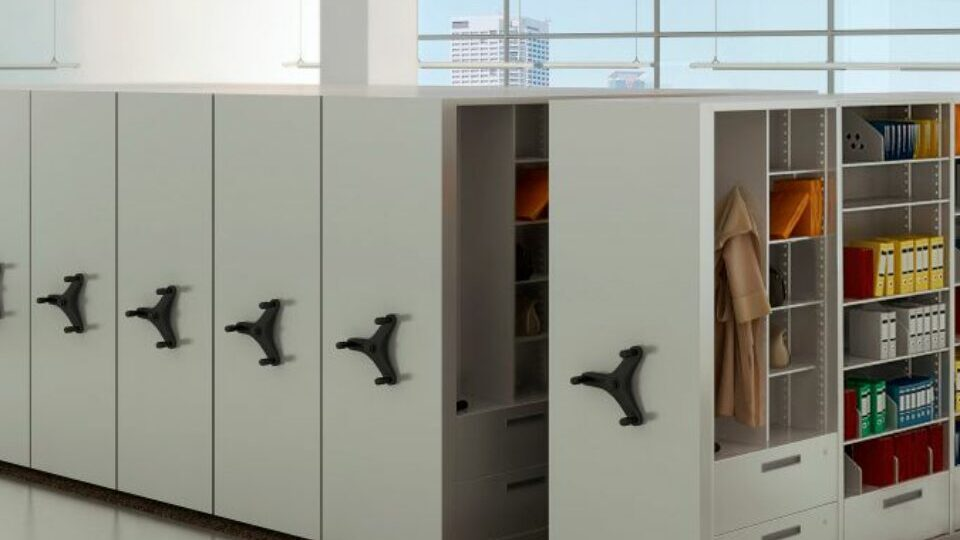 Storage Solutions from Bruynzeel – Now at CFNYgroup