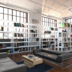 Top Three Benefits & Uses for Wire Shelving