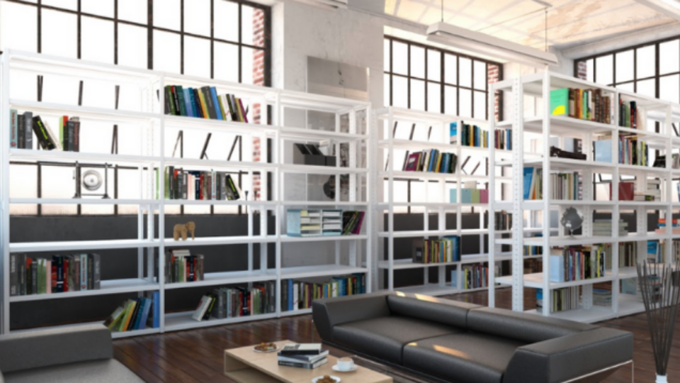 Tips for Office Storage and Organization in 2021