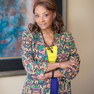 Dr. Lisa Wicker