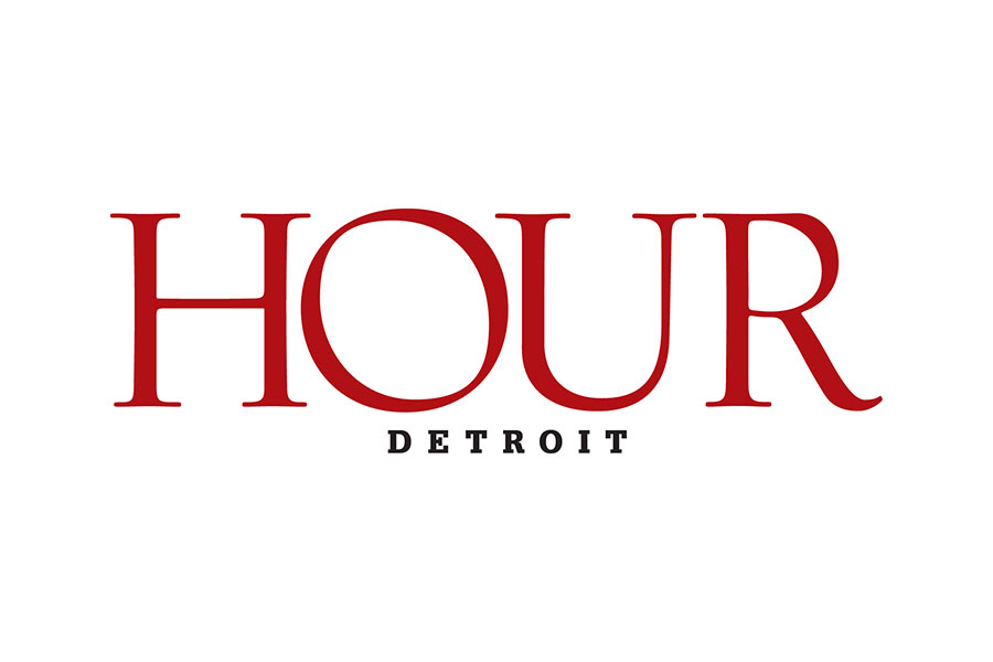Ollie's Dining Guide Featured in Hour Detroit