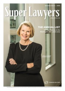 SuperLawyers Cover