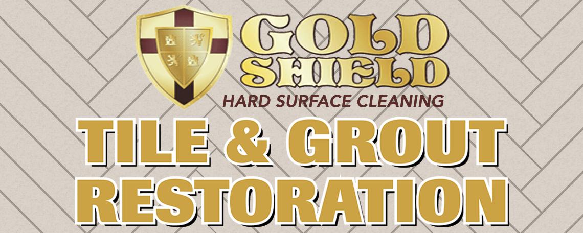 Gold Shield Clean
