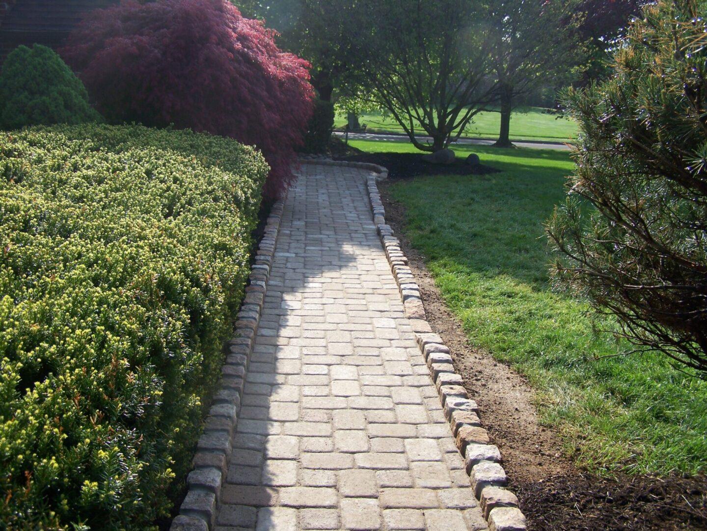 Rusling Paving & Concrete