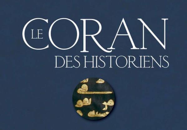 Congratulations to Professor Mohammad Ali Amir-Moezzi on the release of his new book, Le Coran des historiens