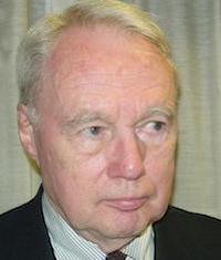 In Memoriam: Dorn C. McGrath, Jr., RCHI Director Emeritus (1930-2021)
