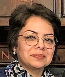 Dr. Marjan Moosavi appointed Roshan Institute Lecturer in Persian Studies at the University of Maryland