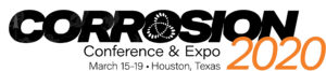 Corrosion Conference and Expo 2020