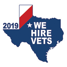 2019 We Hire Vets