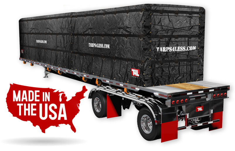 Made In The U.S.A. tarps4less.com