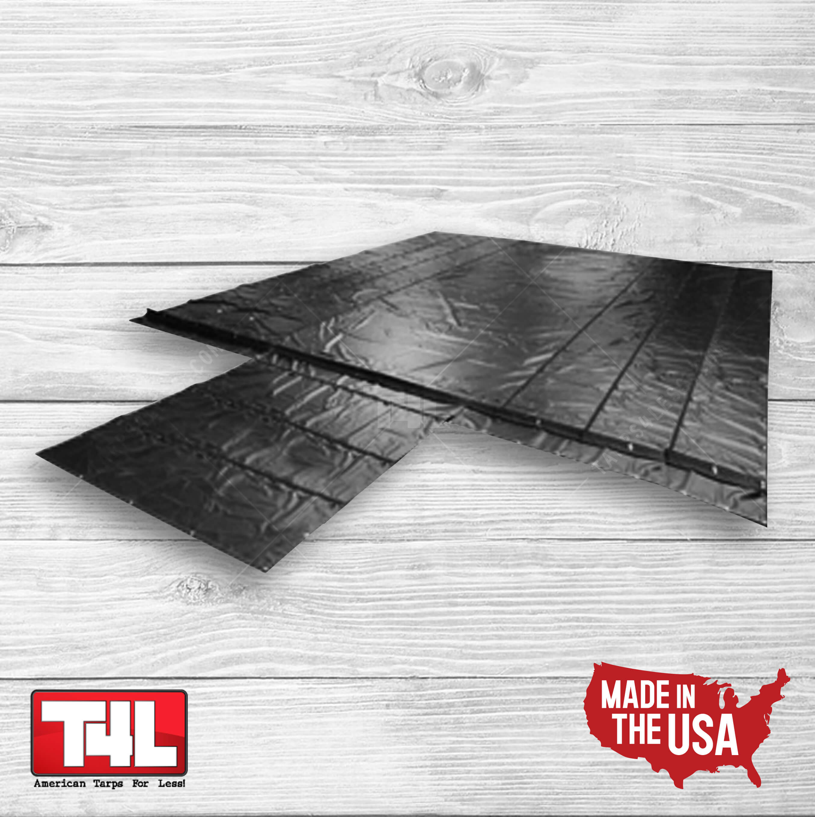 Plywood/Wallboard Tarps (6' Drops)