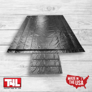 20' x 26' Wallboard Tarp - 3 rows (18 oz.)