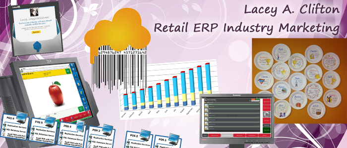 retail erp netsuite marketing