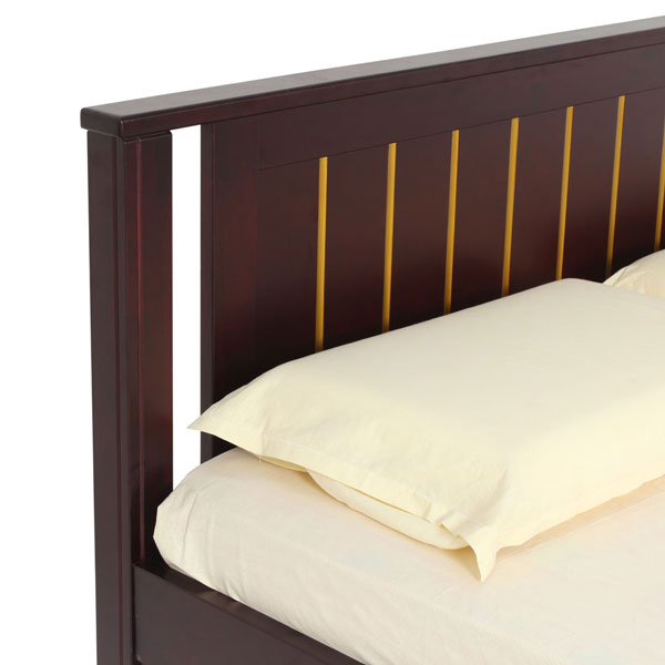 Touchwood Queen Bed