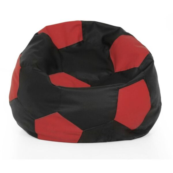 COZY FootBall Medium Size Bean Bag