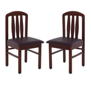 Buy canal dining chair- set of 2 Jfa Furniture Online Chennai