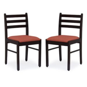 Buy Cantenbury Dining Chair – Set of 2 Jfa Chennai Furniture Online