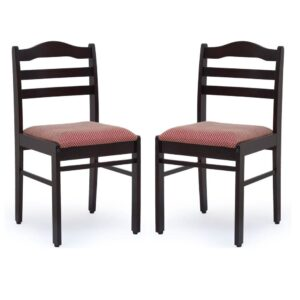 Buy Derby Dining Chair – Set of 2 Jfa Furniture in Chennai