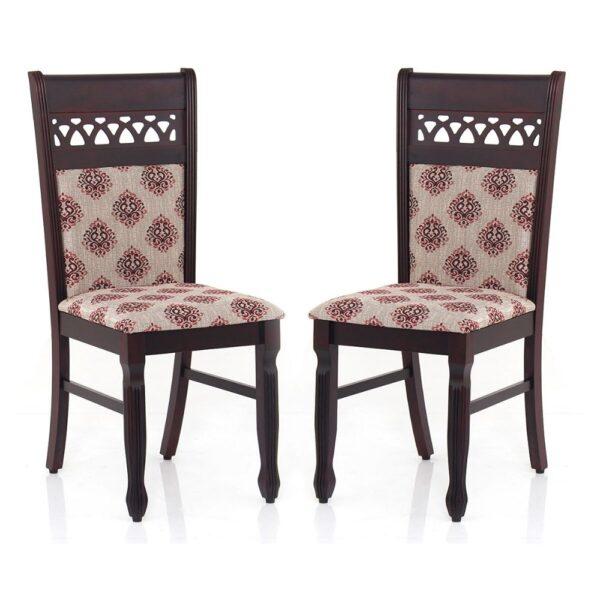 Buy Dayton Dining Chair – Set of 2 Jfa Furniture Online Chennai