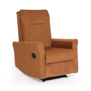 Adriana Brown Recliner