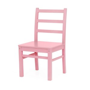 Buy Lily Pink Kids Chair Jfa Furniture Online