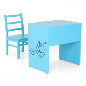 Kids Blue study set Jfa Furniture Online