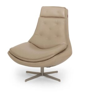 Buy Berlin Swivel Chair Online at Low price- Living Room Lounge Chairs - JFA