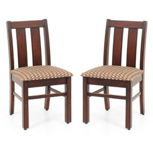 Mango Teak Dining Chair Online - Jfa Dining Furniture Chennai