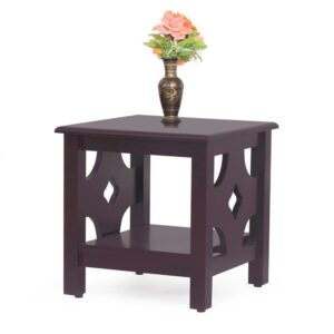 Diamond Side Table Jfa Furniture