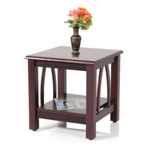 Jasper Side Table Jfa Furniture