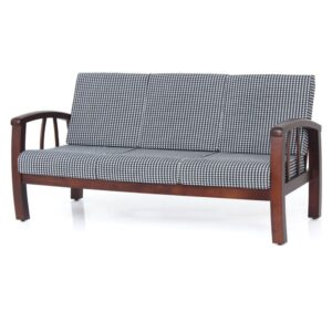 Jasper 3 Seater Sofa JFA Furniture