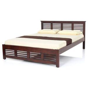 Buy Konark King Cot/Bed Jfa Furniture Online