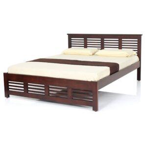 Buy Konark Queen Cot/Bed at Jfa Furniture Online