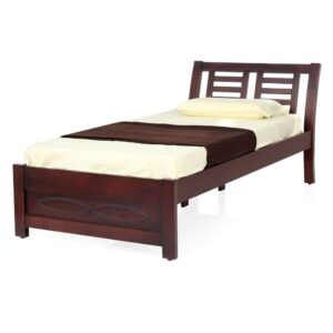 Taj Single Cot Bed - Jfa Furniture Online