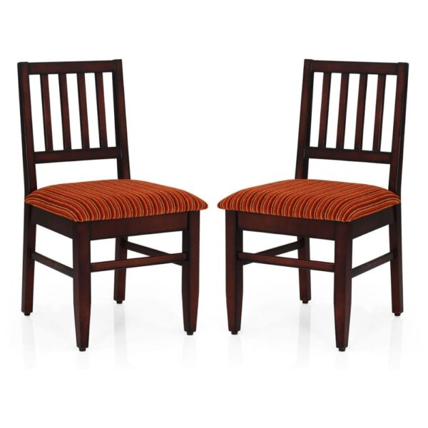 Buy Victory Dining Chair – Set of 2 Jfa Furniture Online in Chennai