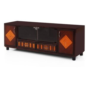 Victory Tv Unit Jfa Furniture