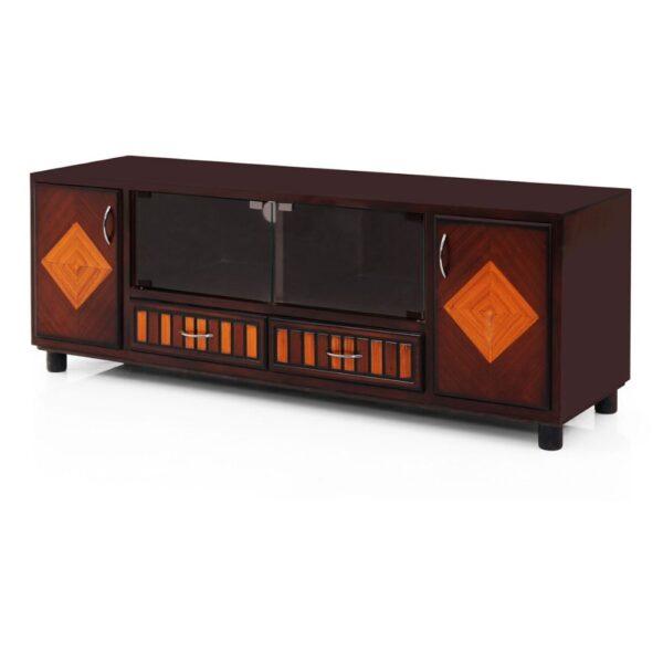 Victory Tv Unit Jfa Furniture