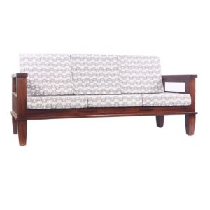Maxion Wooden Sofa Set Jfa Furniture