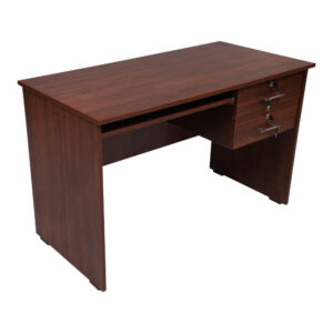 Computer Table with 2 drawer