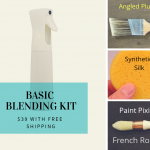 Basic Paint Blending Kit