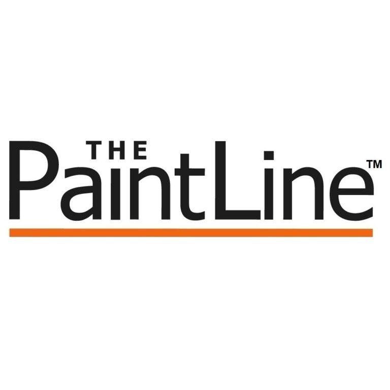 PaintLine Logo