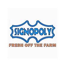 Signopoly