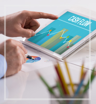 Cash Flow and Budgeting Analysis