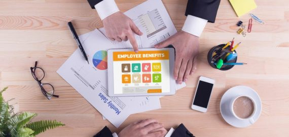 Employee Benefits, Pension, and Profit Sharing Plans