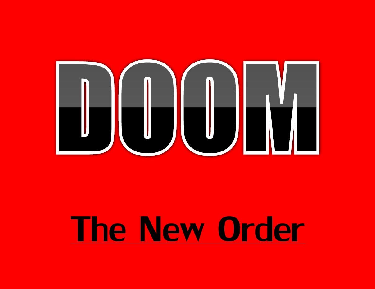 DOOM 4, New DOOM