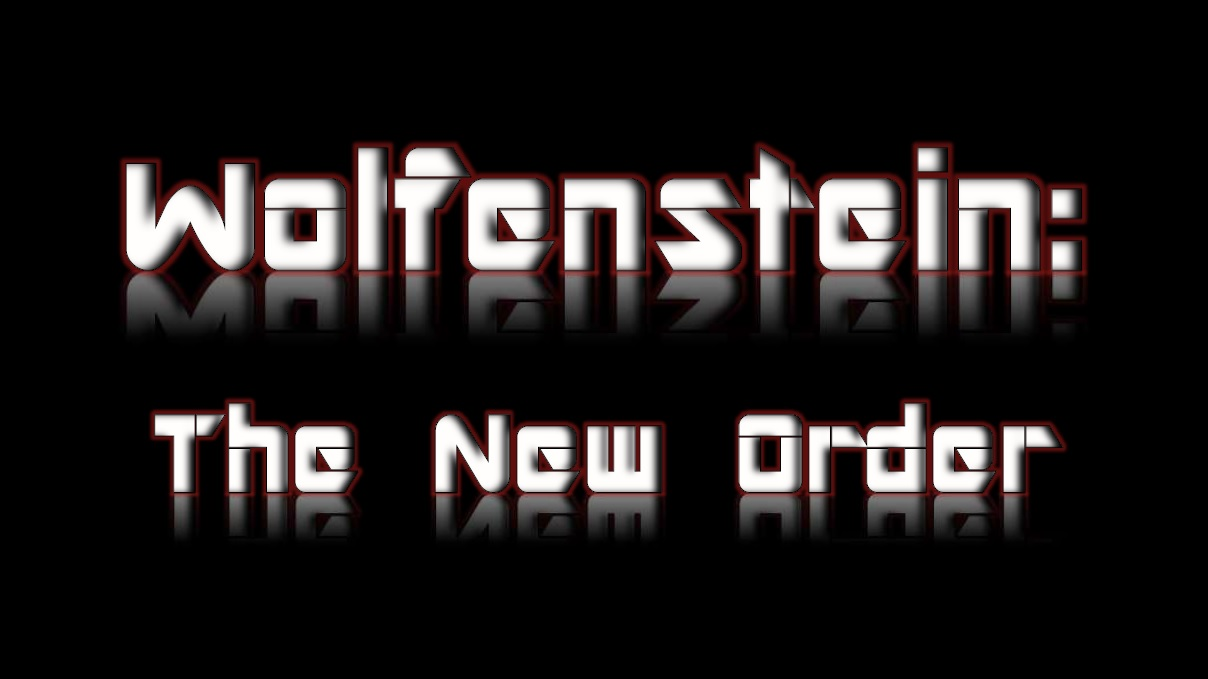 Wolfenstein The New Order,Gamer News, Sonic Mercury,Z3ROTH3RT33N