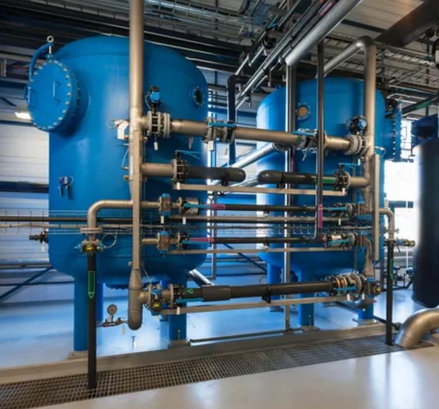 009_Pressure Vessels, Boilers and Heat Exchangers
