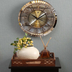 Designer Clocks-H-17-D